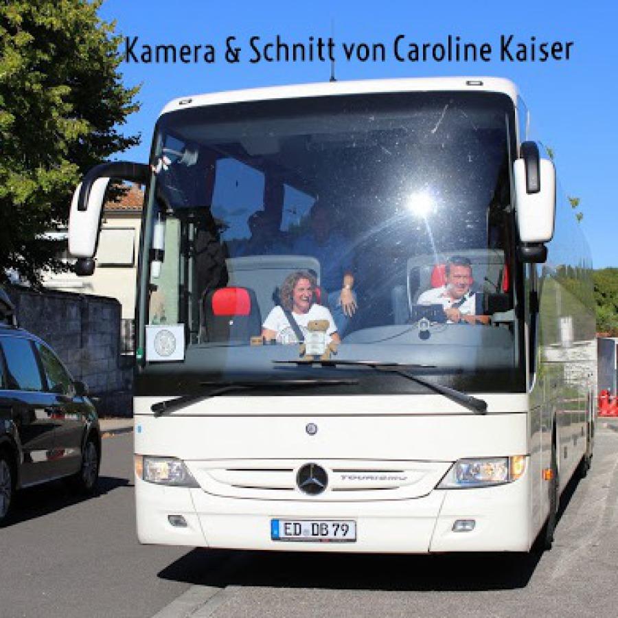 Kamera & Schnitt von Caroline Kaiser